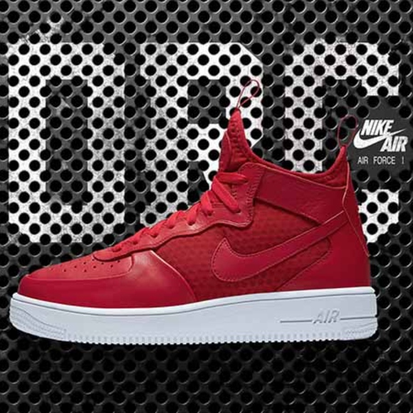 Men's Nike Air Force 1 Ultraforce Mid (Size 10.5) NWT